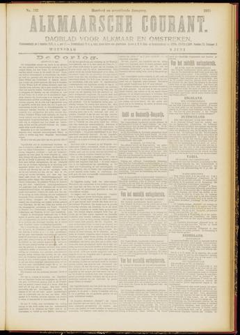 Alkmaarsche Courant 1915-06-09