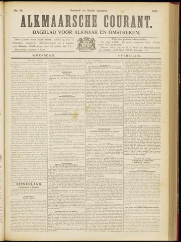 Alkmaarsche Courant 1908-02-05