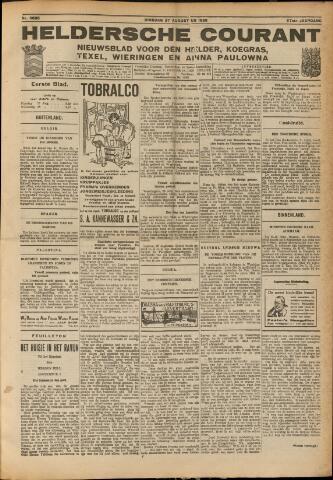 Heldersche Courant 1929-08-27