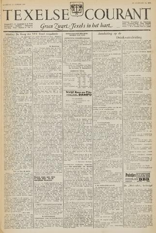 Texelsche Courant 1955-01-15