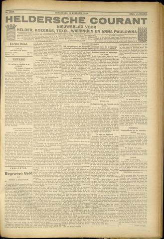 Heldersche Courant 1925-02-12