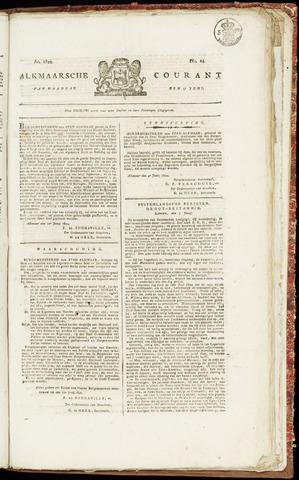 Alkmaarsche Courant 1822-06-17
