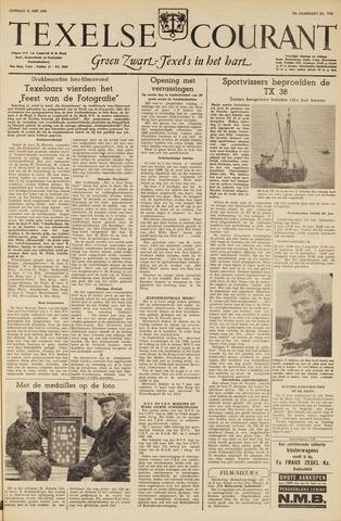 Texelsche Courant 1963-05-21