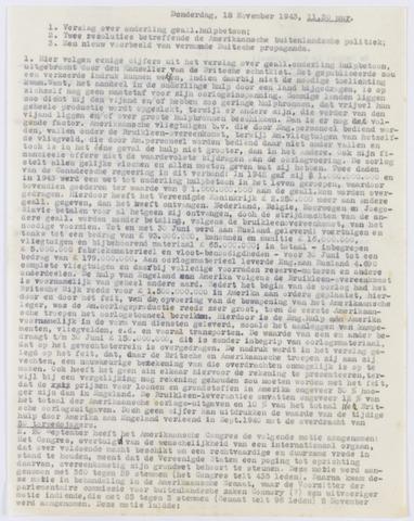 De Vrije Alkmaarder 1943-11-18