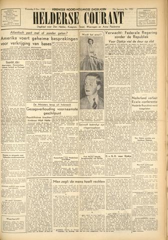Heldersche Courant 1948-12-08