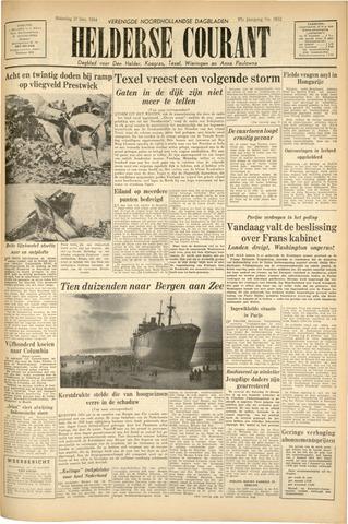 Heldersche Courant 1954-12-27