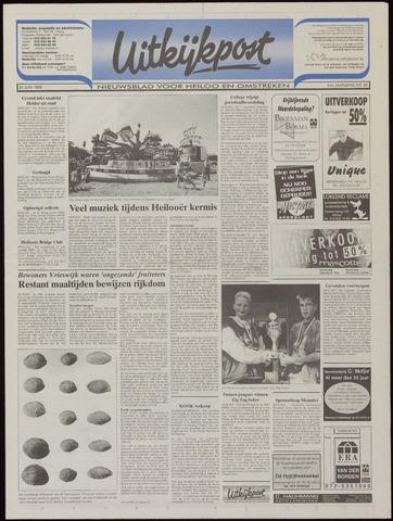 Uitkijkpost : nieuwsblad voor Heiloo e.o. 1999-06-30