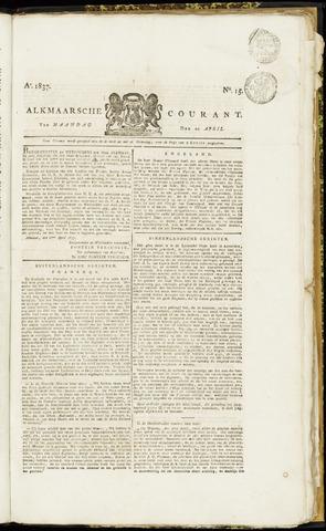 Alkmaarsche Courant 1837-04-10