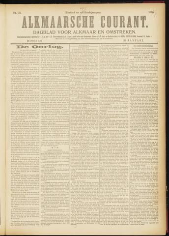 Alkmaarsche Courant 1917-01-30