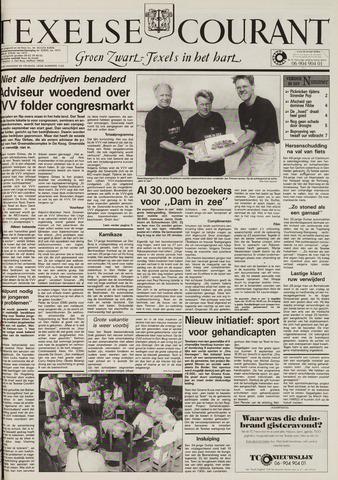 Texelsche Courant 1995-08-22