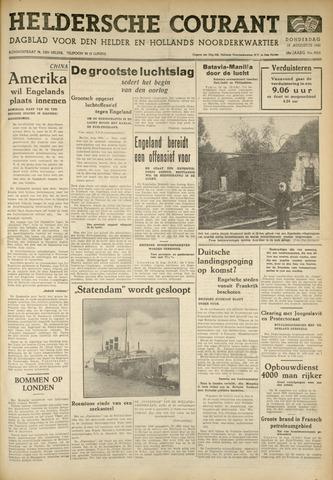 Heldersche Courant 1940-08-15
