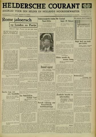Heldersche Courant 1939-02-20