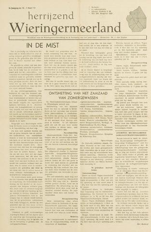 Herrijzend Wieringermeerland 1947-03-01