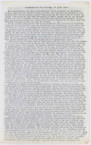 De Vrije Alkmaarder 1944-04-28