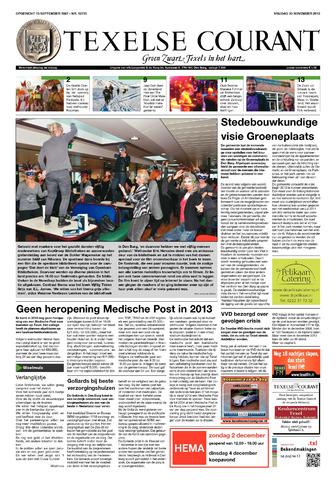 Texelsche Courant 2012-11-30