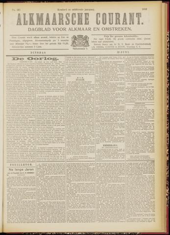 Alkmaarsche Courant 1916-06-13