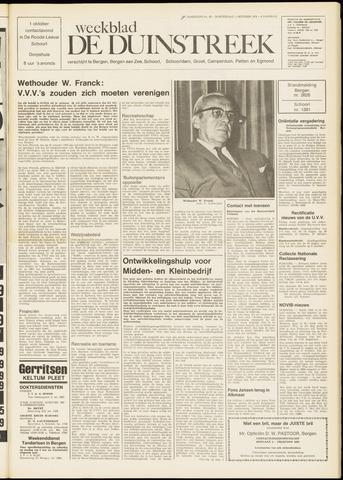 De Duinstreek 1970-10-01