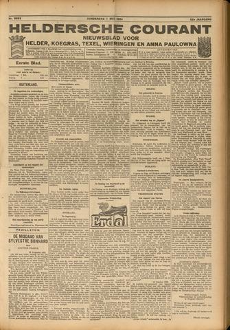 Heldersche Courant 1924-05-01