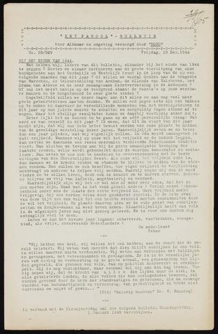 De Vrije Alkmaarder 1944-12-29