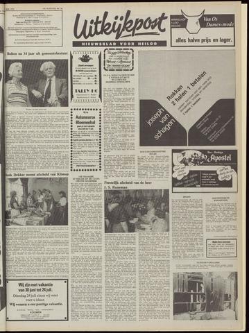Uitkijkpost : nieuwsblad voor Heiloo e.o. 1979-06-27