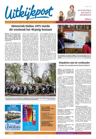 Uitkijkpost : nieuwsblad voor Heiloo e.o. 2015-05-13