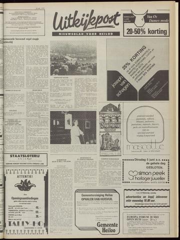 Uitkijkpost : nieuwsblad voor Heiloo e.o. 1979-05-30