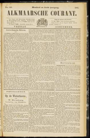 Alkmaarsche Courant 1901-12-06