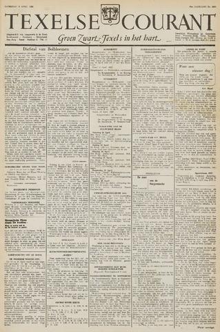 Texelsche Courant 1955-04-16
