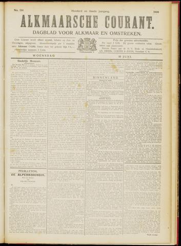 Alkmaarsche Courant 1908-06-10
