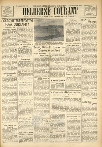 Heldersche Courant 1948-07-19