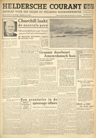 Heldersche Courant 1940-02-28
