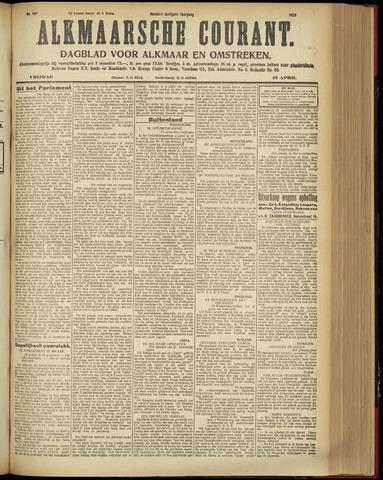 Alkmaarsche Courant 1928-04-13
