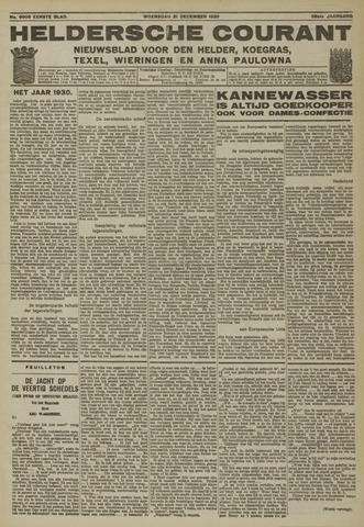 Heldersche Courant 1930-12-31