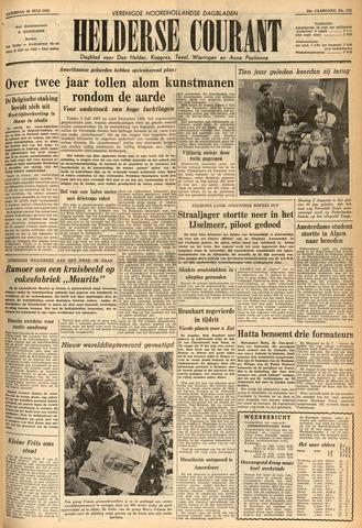Heldersche Courant 1955-07-30