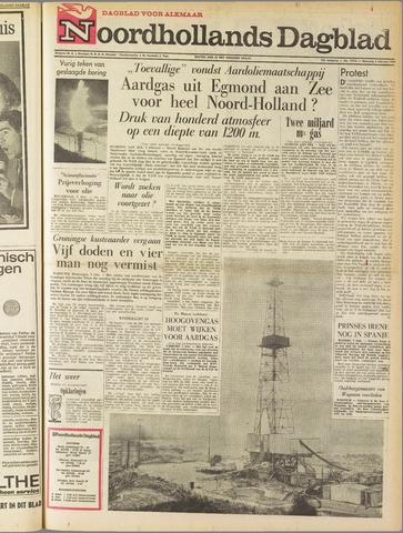 Noordhollands Dagblad : dagblad voor Alkmaar en omgeving 1964-02-03