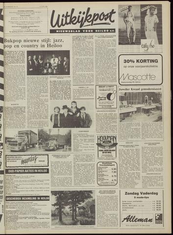 Uitkijkpost : nieuwsblad voor Heiloo e.o. 1984-06-13