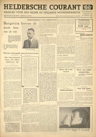 Heldersche Courant 1941-02-01
