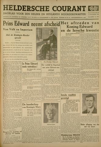 Heldersche Courant 1936-12-11