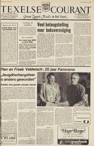 Texelsche Courant 1975-04-15