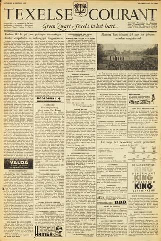 Texelsche Courant 1952-01-26