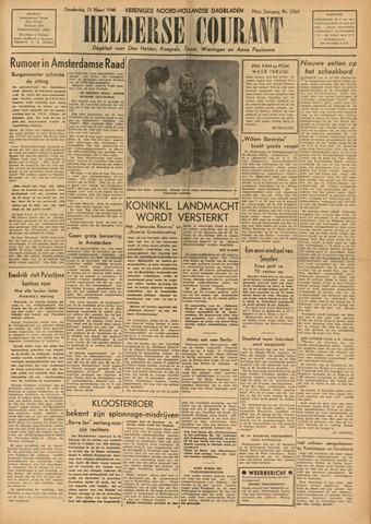 Heldersche Courant 1948-03-25