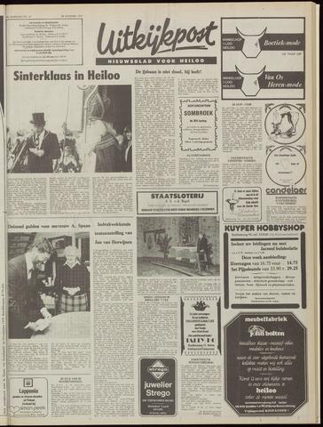 Uitkijkpost : nieuwsblad voor Heiloo e.o. 1979-11-28