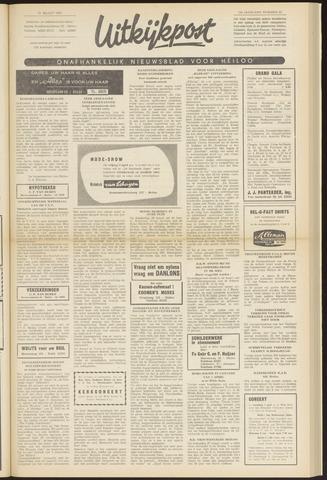 Uitkijkpost : nieuwsblad voor Heiloo e.o. 1963-03-21