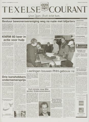 Texelsche Courant 2009-01-20