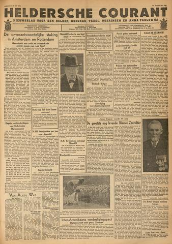 Heldersche Courant 1946-05-08
