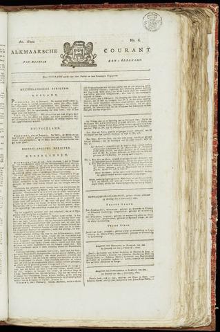 Alkmaarsche Courant 1820-02-07