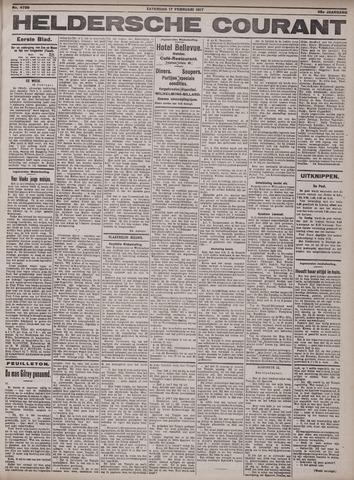 Heldersche Courant 1917-02-17
