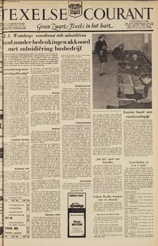 Texelsche Courant 1970-02-20