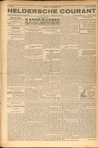 Heldersche Courant 1928-11-06