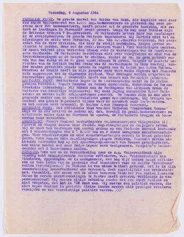 De Vrije Alkmaarder 1944-08-09